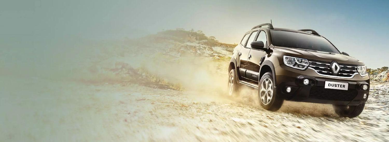 Plan Rombo - Nuevo Renault Duster